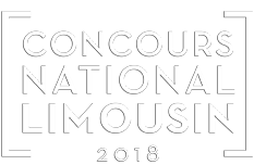 Concours National Limousin 2018